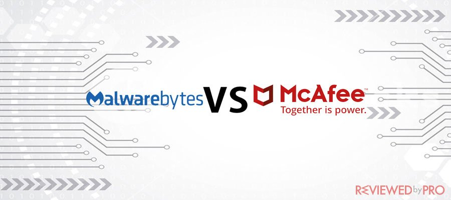 mc afee vs avast