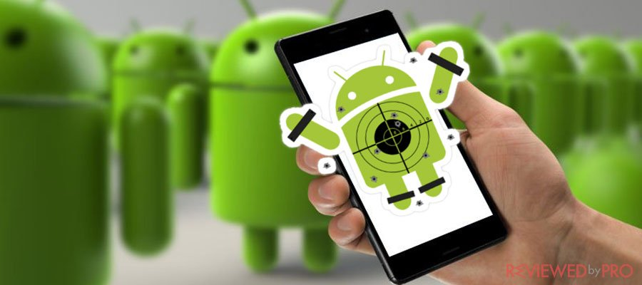 Massive malware campaign infected 5 million Android devices