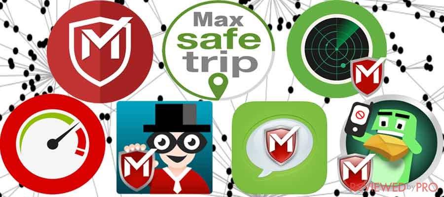 Max Mobi Secure