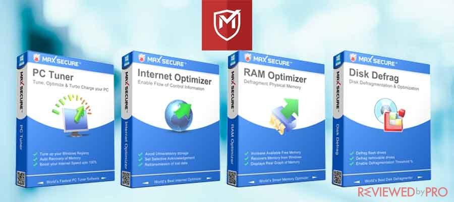 Max PC Optimization