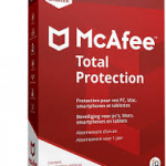 mcafee total protection deal