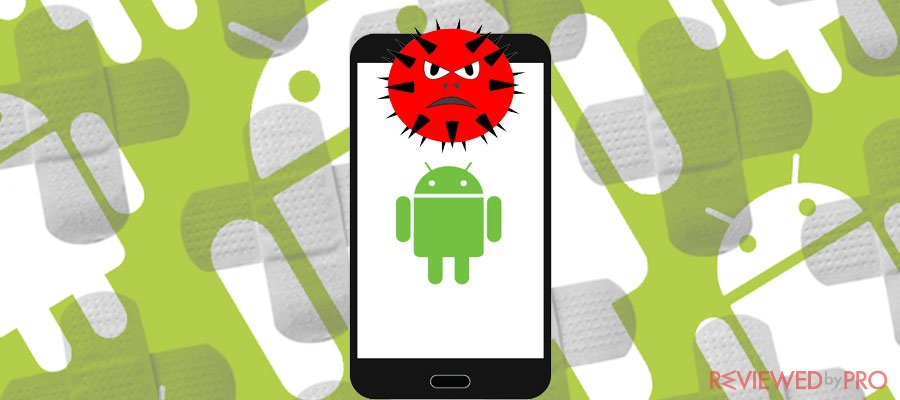 Vulnerability in Android