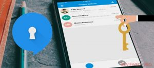 New privacy feature in Signal Private Messenger encrypts sender's identity