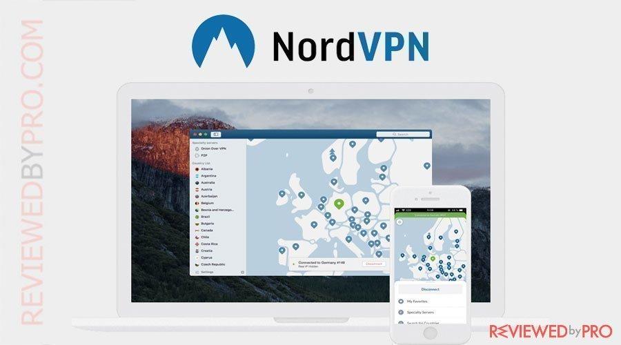 NordVPN review (2019 edition)