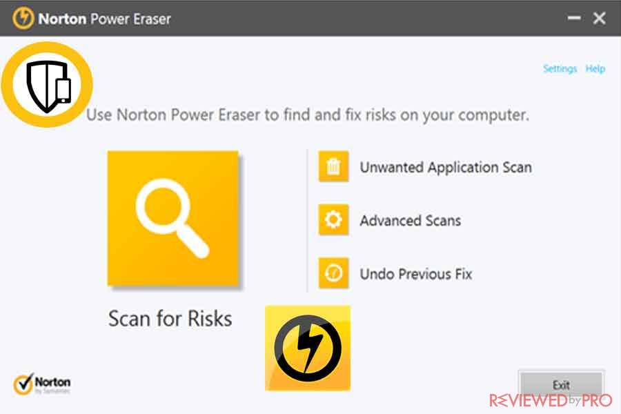 norton antivirus boot scan