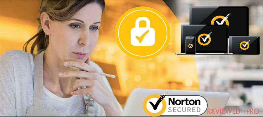 Norton small business review
