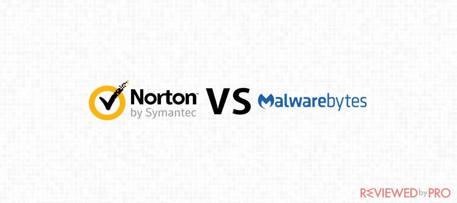 Norton VS Malwarebytes