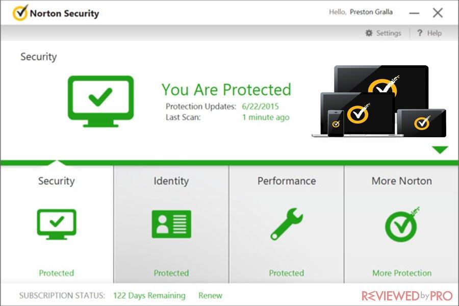 Best Internet Security Software 2019