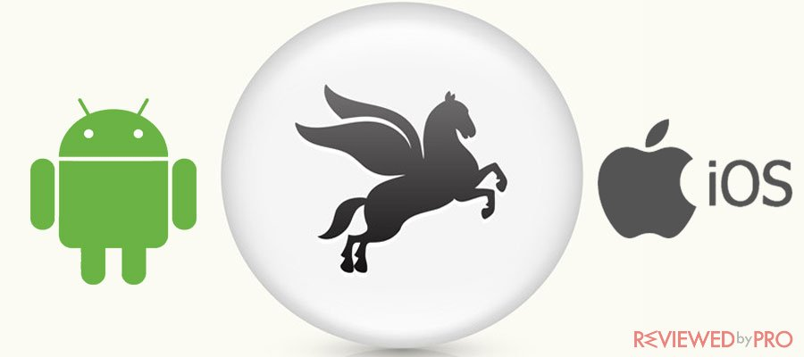 Pegasus spyware targets Android and iOS users in 45 countries