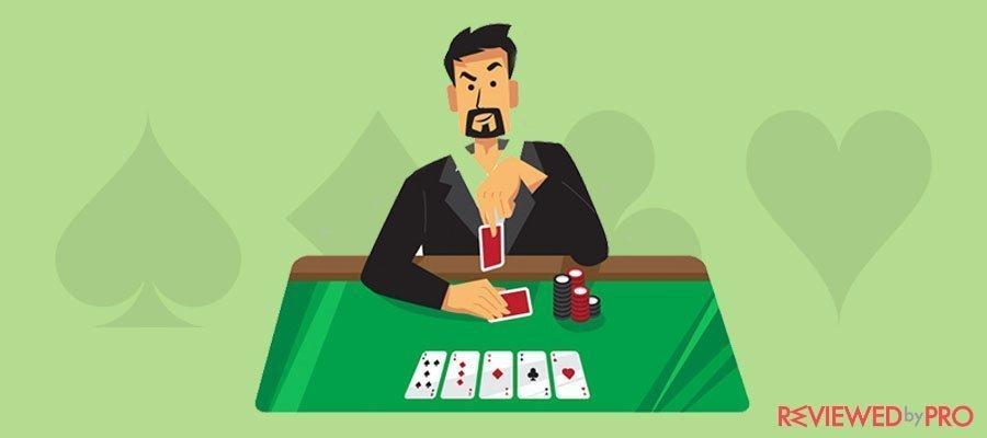 Best VPNs to play online poker
