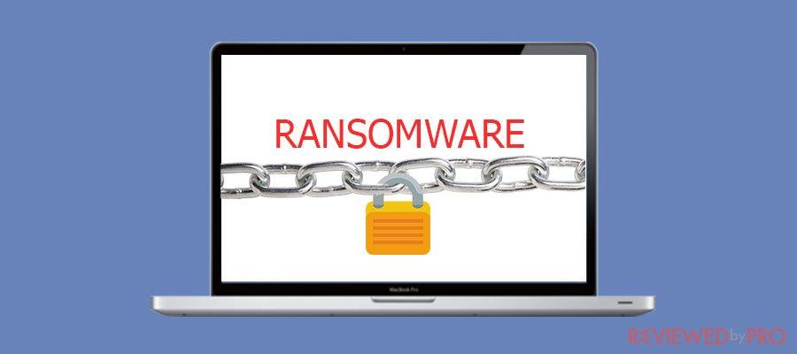 Ransomware attacks target SMBs