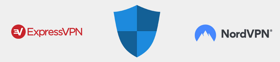 expressvpn versus nordvpn comparison security features