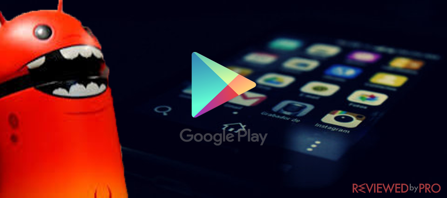 SonicSpy malware shows up on the Google Play store