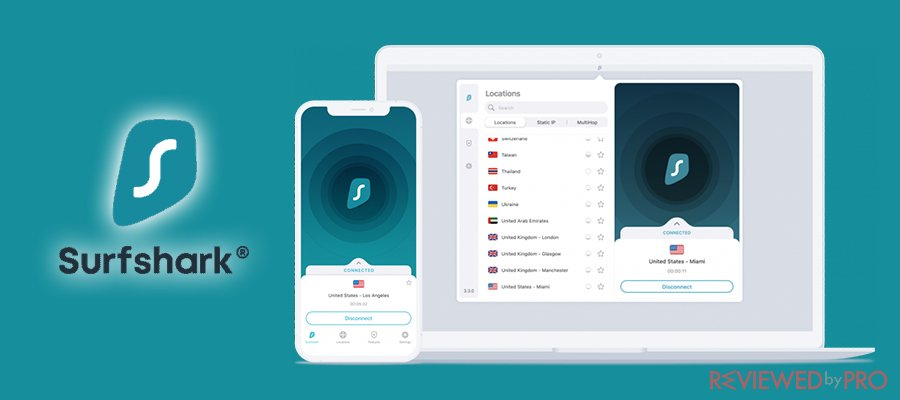 Surfshark VPN Review – a Cost-Effective VPN with High-Quality Features