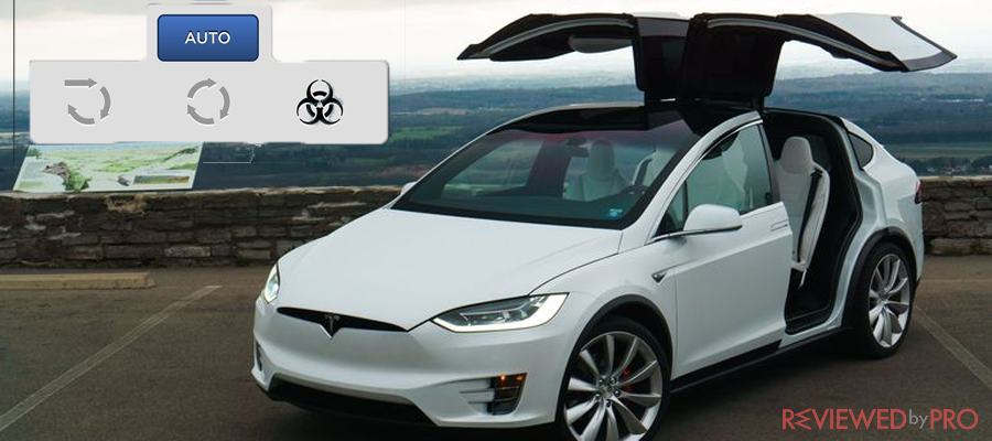 Bio weapon defense mode in the new tesla model x for Tesla model x cabin air filter