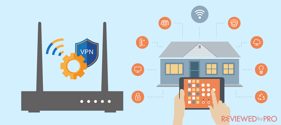 The best VPN for routers in 2019