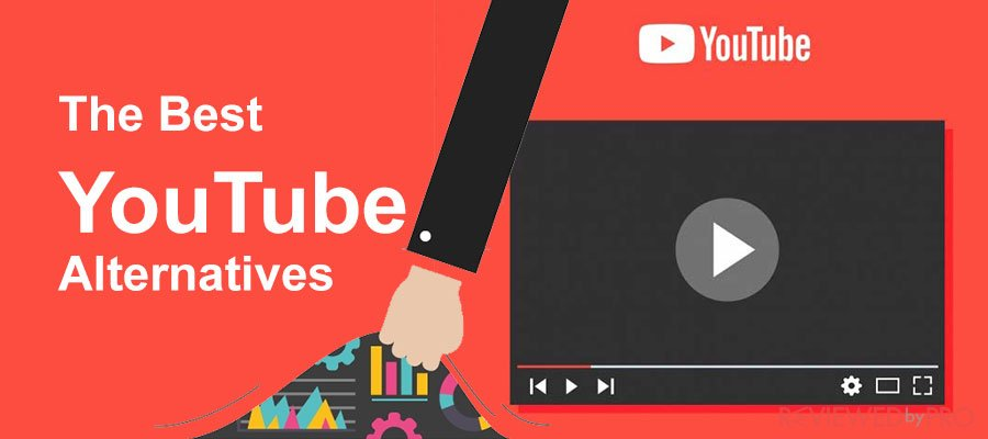 The Best YouTube Alternatives