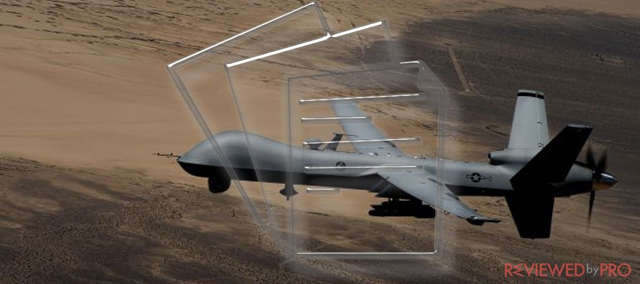 The U.S. military drone documents sold on dark web