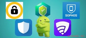 Best FREE Antivirus and Internet Security apps for Android 2018
