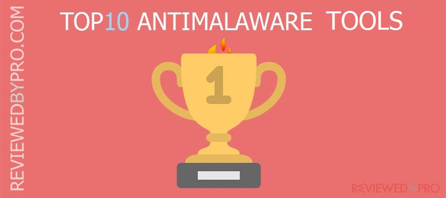 Best Malware Removal Tools of 2019
