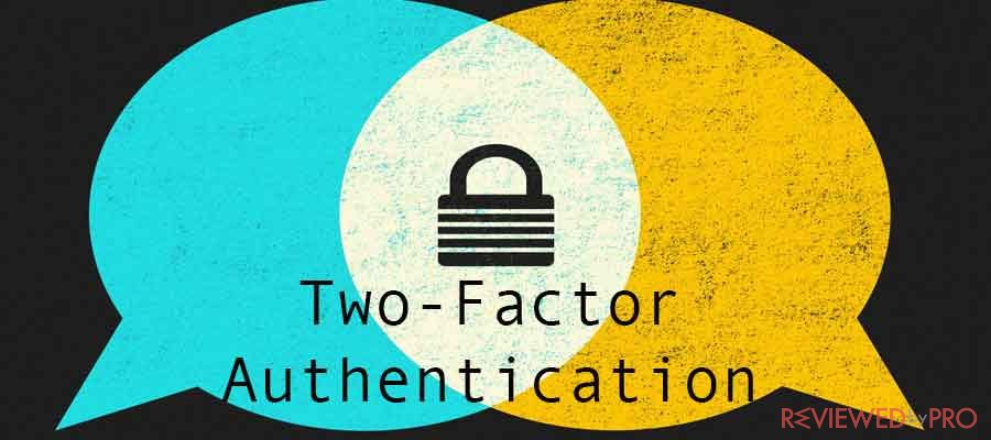 Two Factor Athentication