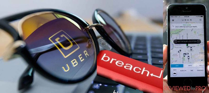 uber data breach