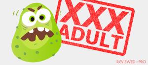 Virus free and safe porn websites