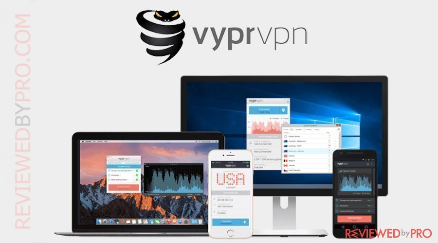 VyprVPN review 2020
