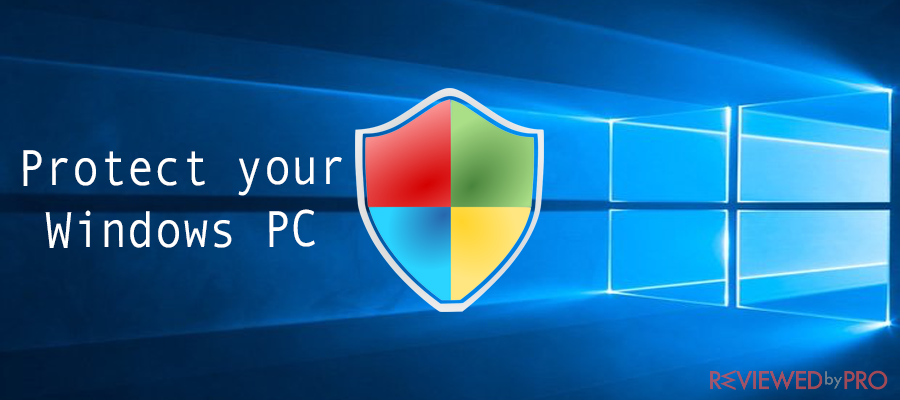 Best Windows protection