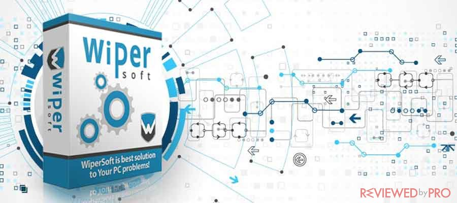WiperSoft Security Tool