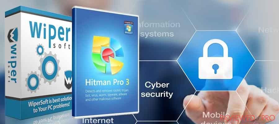 WiperSoft VS HitmanPro