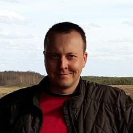 Tomas Statkus snapshot