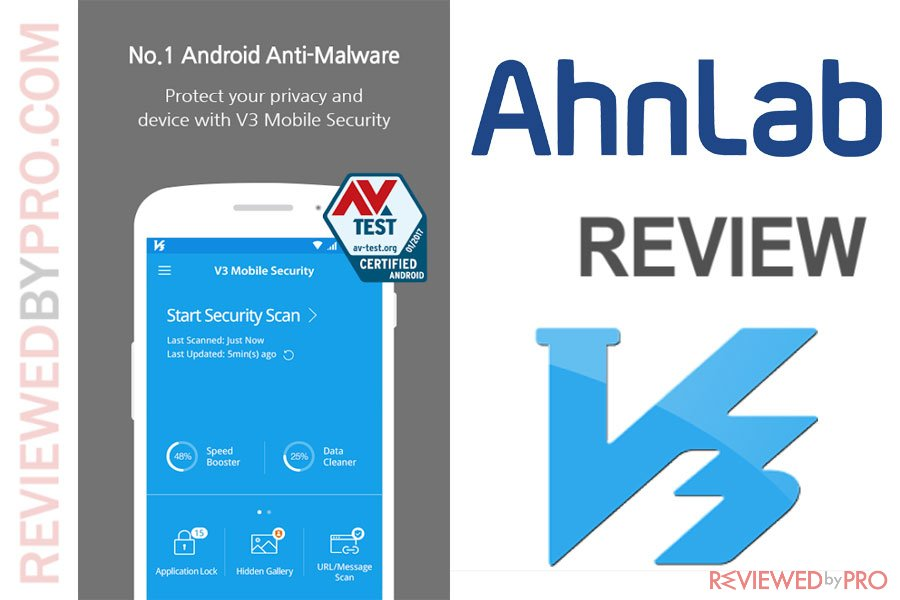 V3 Mobile Security for Android Review