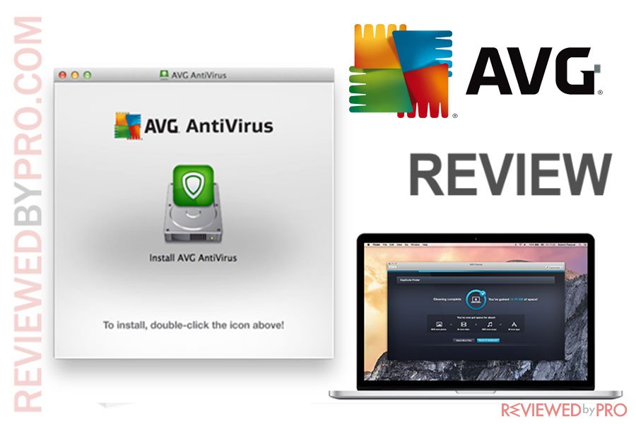 avg antivirus for mac review