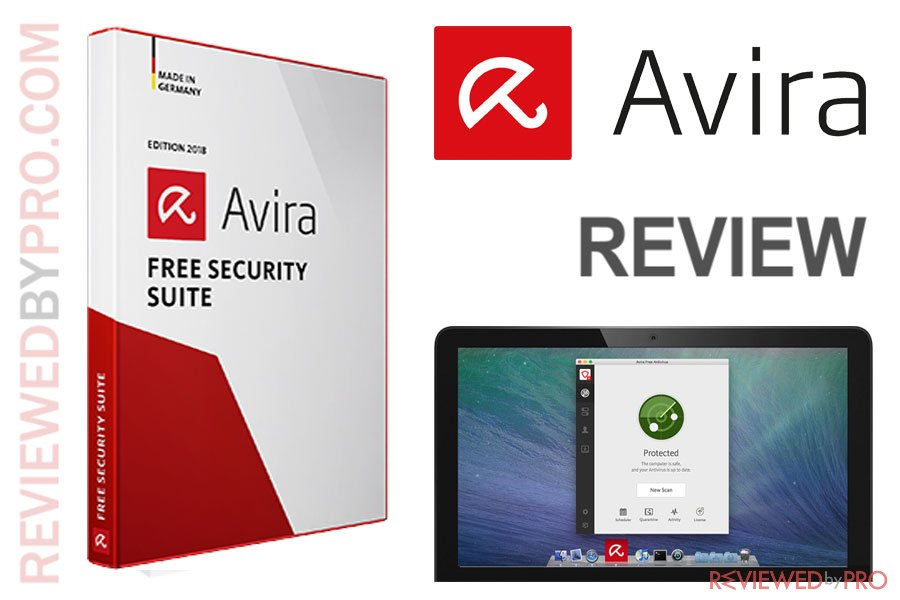 Avira Free Antivirus for Mac Review