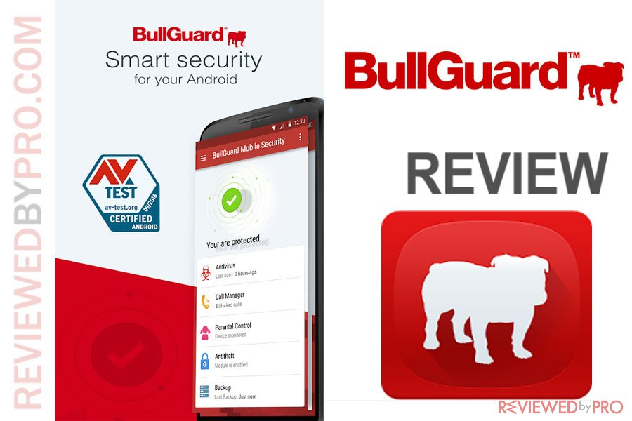 BullGuard Mobile Security for Android review