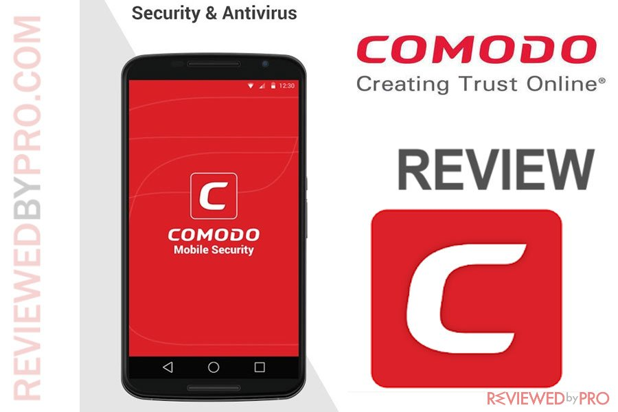 Comodo Mobile Antivirus for Android
