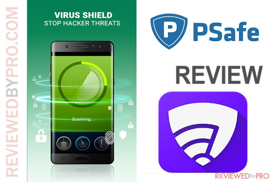 DFNDR Security by PSafe for Android Review