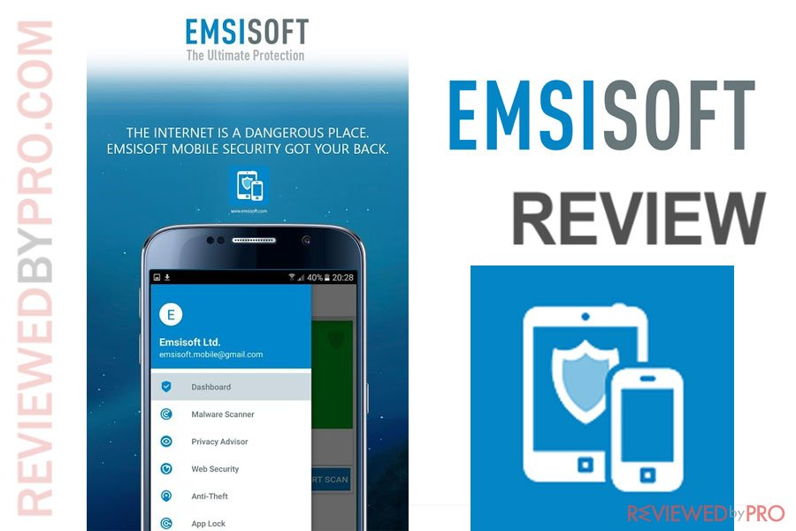 Emsisoft Security for Android Review
