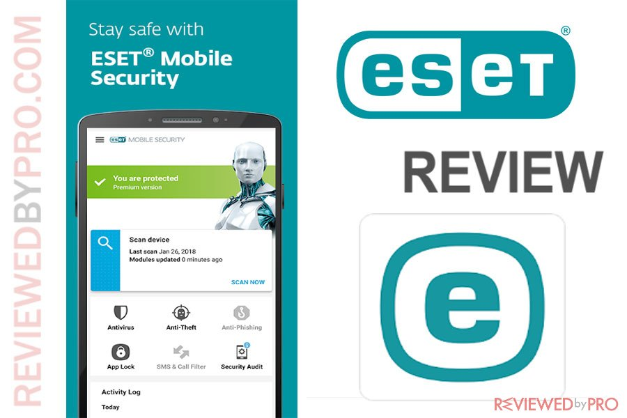 eset for android