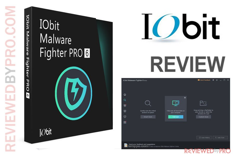 license iobit malware fighter pro