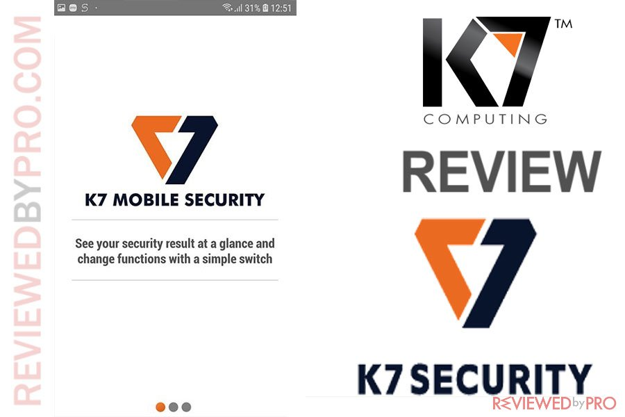 K7 Mobile Security for Android Review