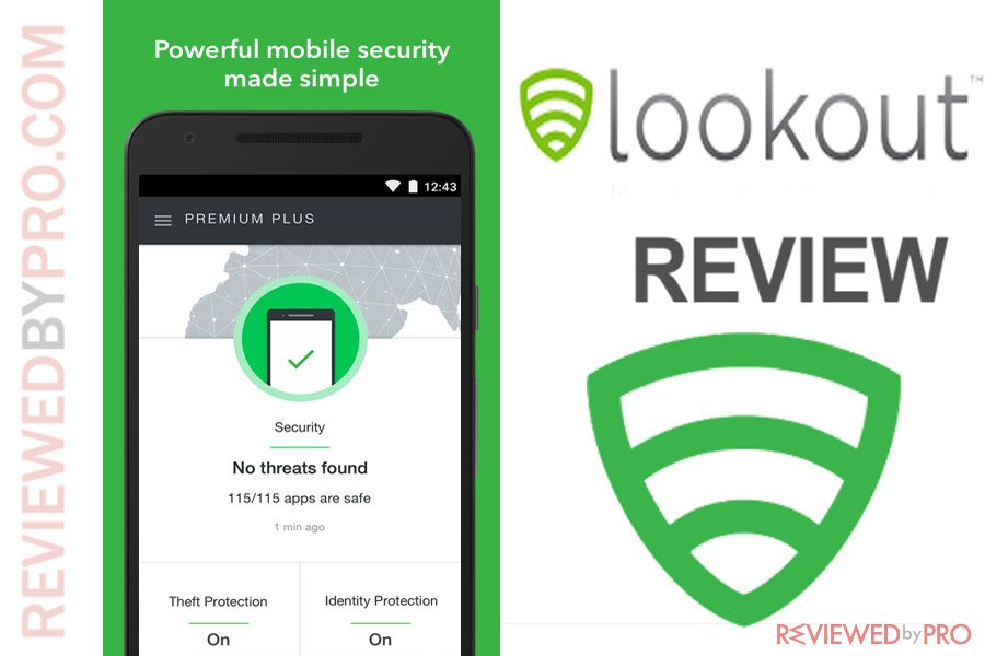 Lookout Security and Antivirus for Android review