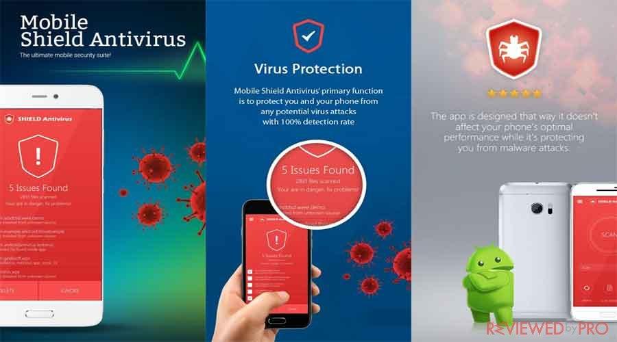 Mobile Shield Antivirus