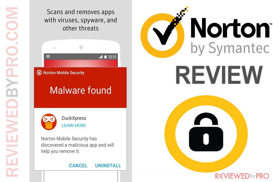 Norton Mobile Security Review
