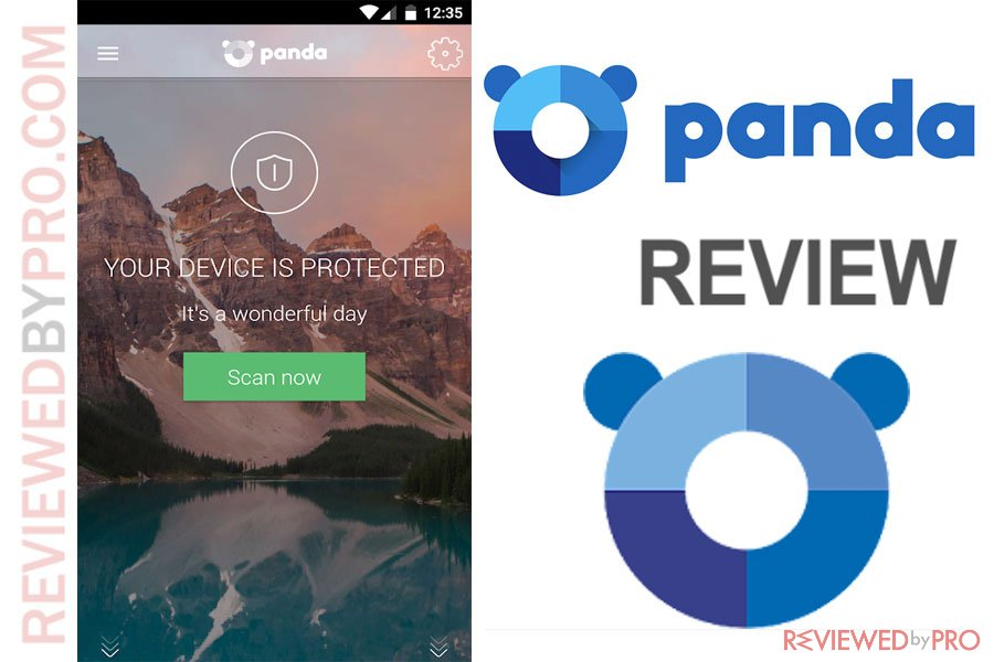 Panda Free Antivirus for Android Review