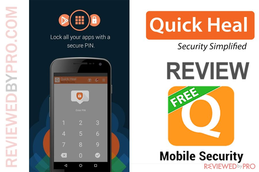Quick Heal Mobile Security & Antivirus for Android Review