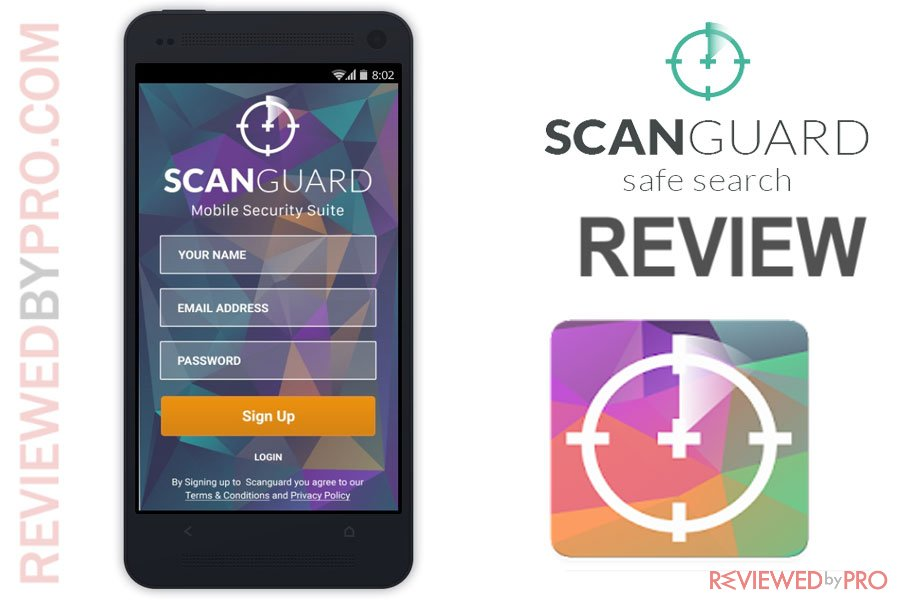ScanGuard ANtivirus for Android review
