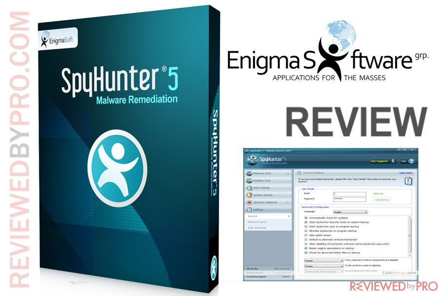 SpyHunter 5 Review