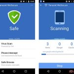 Tencent WeSecure for Android scanning